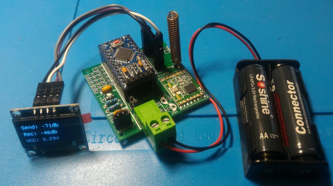 Portable RFM69 Signal Scanner   MySensors Forum