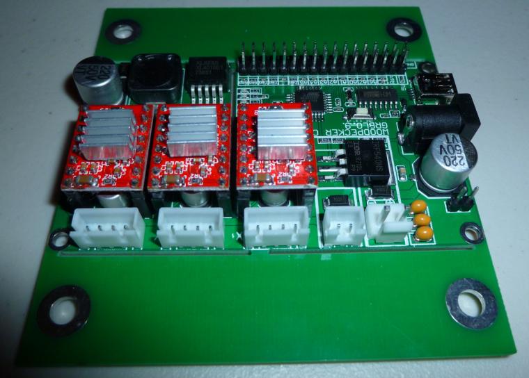 CNC PCB milling | MySensors Forum