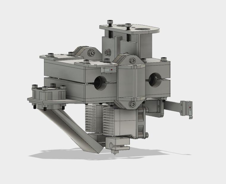 Anyone tried the Creality CR-10 3D printer? | MySensors Forum