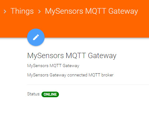 Posts made by Guillermo Schimmel | MySensors Forum