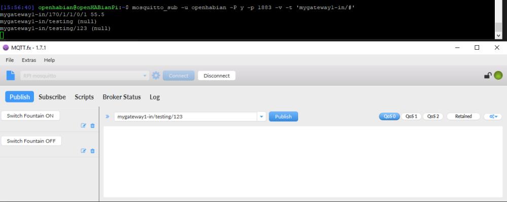 OpenHAB Mysensors binding 2 4: cant get mqtt gateway online