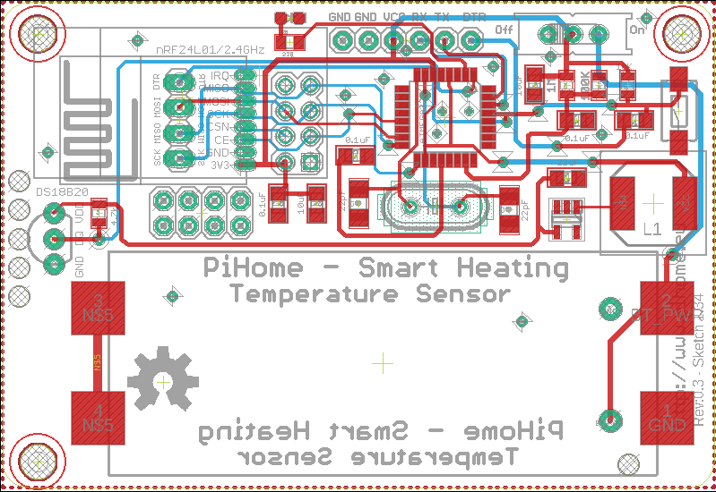 ds18b20 on 2xAAA battery | MySensors Forum