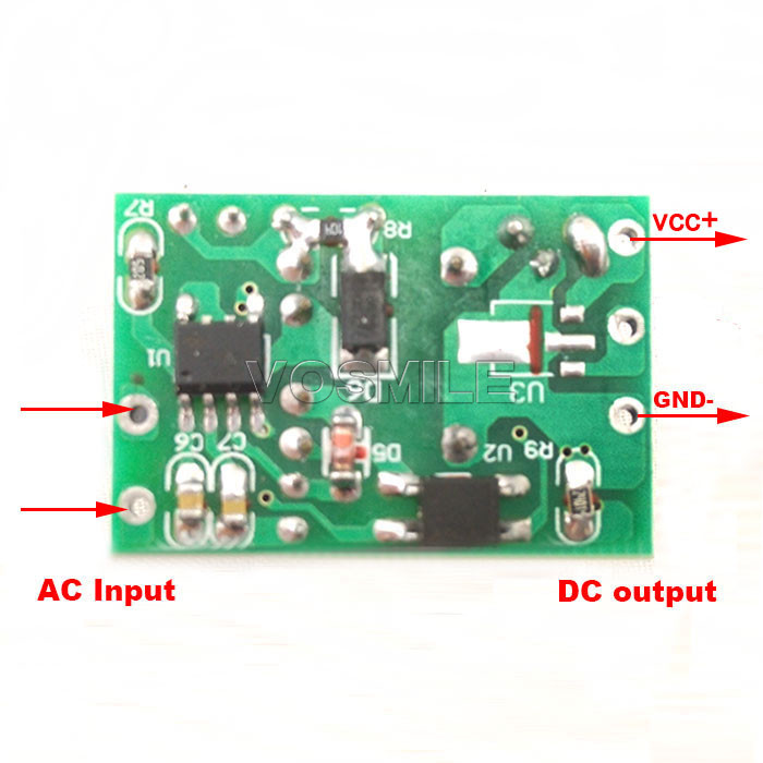 230V power supply to Arduino | MySensors Forum