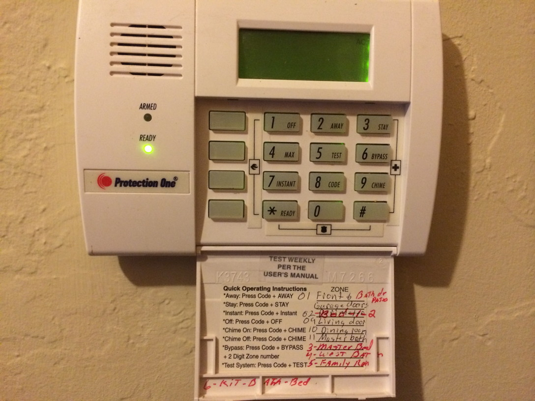 adt safewatch pro custom manual on adt thermostat, adt wiring circuit  panel,