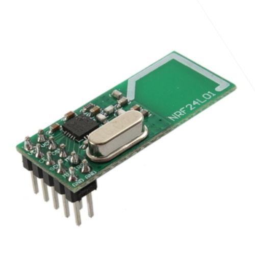 1116# NRF24L01-2.4GHz Antenna Wireless Transceiver Module For Arduino