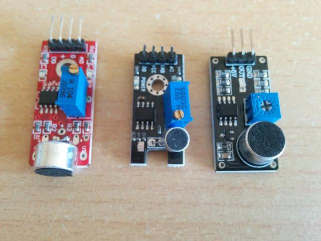Sound Sensor | MySensors Forum
