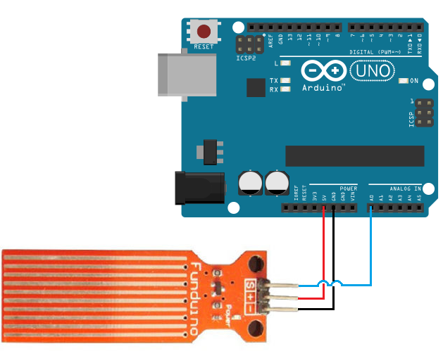 Arduino Environmental Sensors - Trossen Robotics