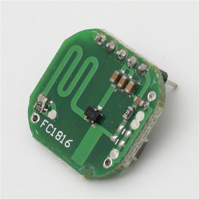 Microwave Radar Module as PIR replacement  | MySensors Forum