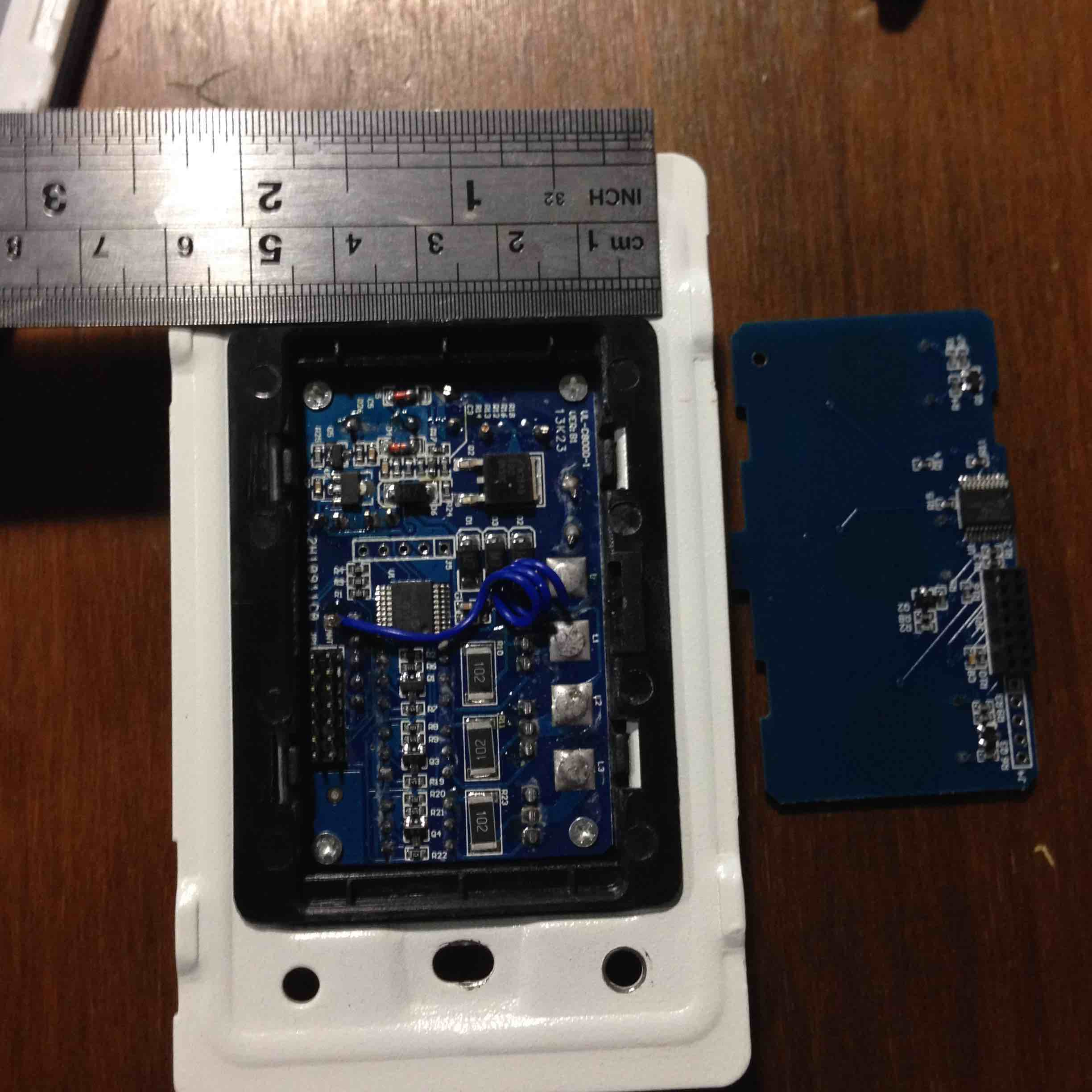 Livolo Glass Panel Touch Light Wall Switch Arduino 433mhz Confirming Wiring Electricians Forums Mysensors Forum