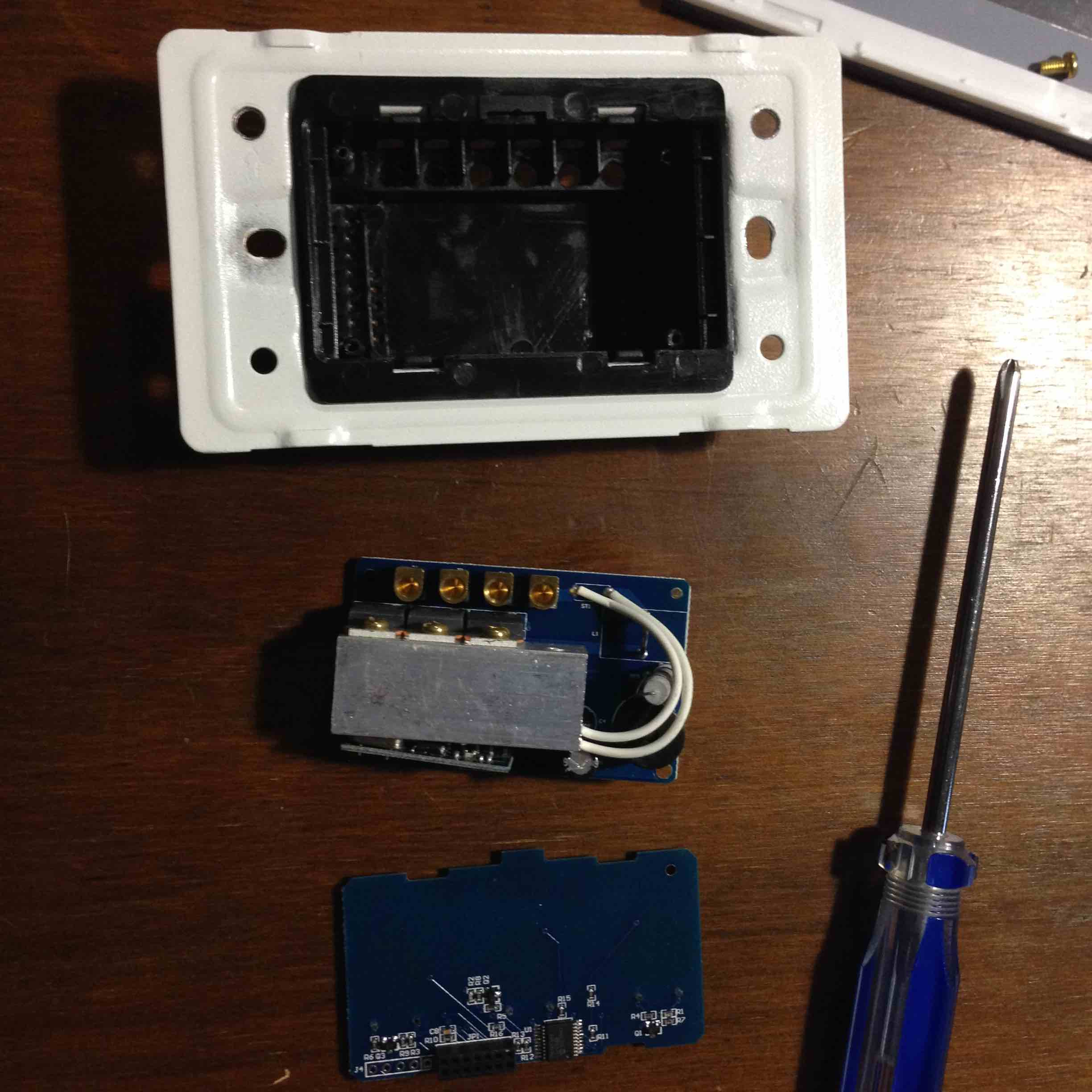 Livolo Glass Panel Touch Light Wall Switch Arduino 433mhz About Sensor Module Circuit Mysensors Forum