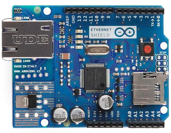 SparkFun Weather Shield - DEV-13956 - SparkFun Electronics